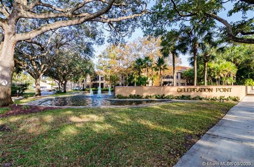 Photo of 15539 N Miami Lakeway N #108, Miami Lakes, FL 33014 (MLS # A10866894)