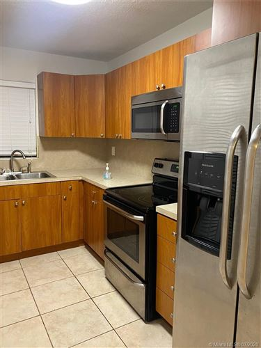 Photo of 1625 SW 122nd Ave #11-5, Miami, FL 33175 (MLS # A10886894)