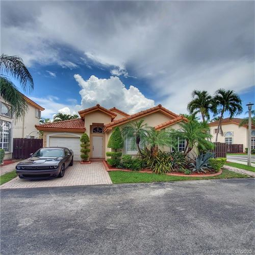 Photo of 11303 NW 58th Ter, Doral, FL 33178 (MLS # A10887894)