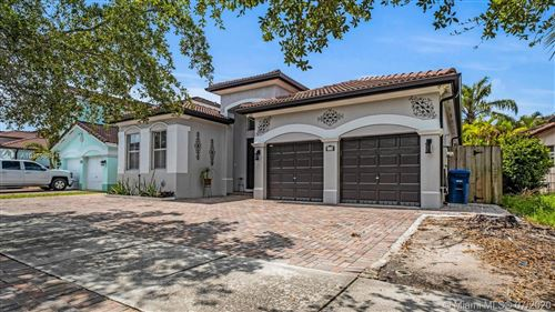 Photo of Listing MLS a10889894 in 8938 NW 181 St Hialeah FL 33018