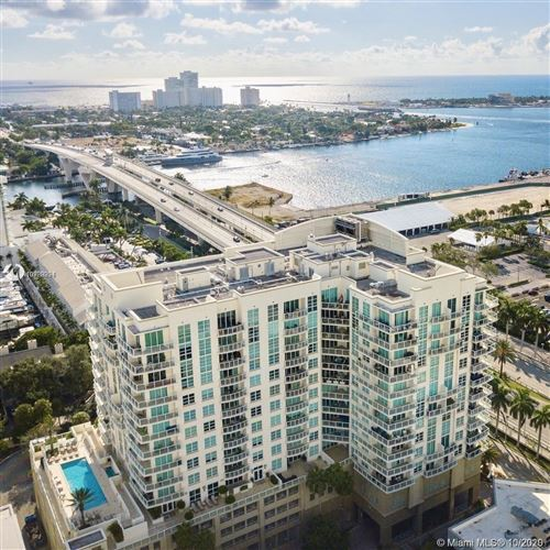 Photo of 1819 SE 17th St #1610, Fort Lauderdale, FL 33316 (MLS # A10929894)