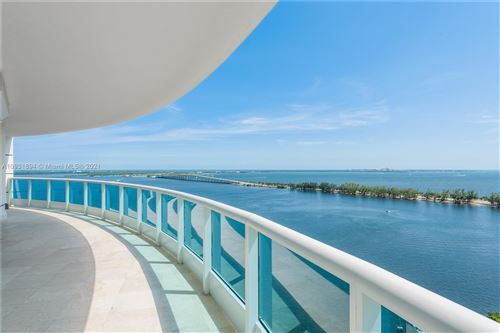 Photo of 2127 Brickell Ave #2401 & 02, Miami, FL 33129 (MLS # A10931894)