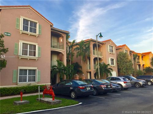Photo of 6540 NW 114th Ave #1402, Doral, FL 33178 (MLS # A11058894)