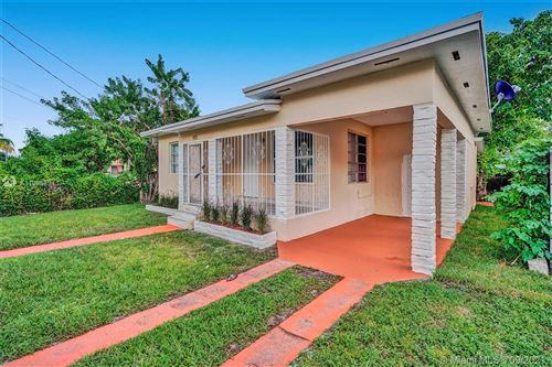 Photo of 1910 NW 66th St, Miami, FL 33147 (MLS # A11095894)