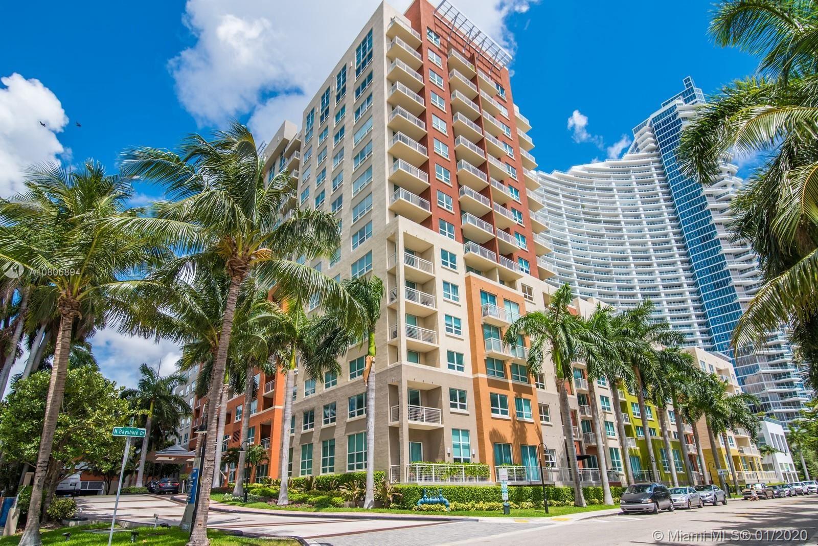 2000 N Bayshore Dr #PH1607, Miami, FL 33137 - #: A10806894