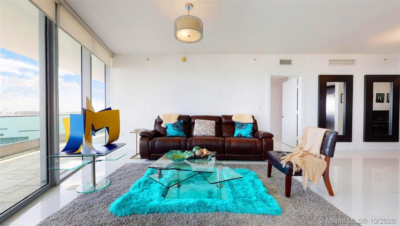900 Biscayne Blvd #1806, Miami, FL 33132 - #: A10939894