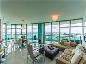 Photo of 900 BISCAYNE BL #4706, Miami, FL 33132 (MLS # A10015895)