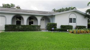 Photo of Listing MLS a10721895 in 7930 NW 8th Ct Margate FL 33063