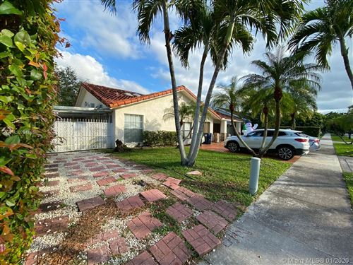 Photo of 8915 SW 102nd Ct, Miami, FL 33176 (MLS # A10791895)