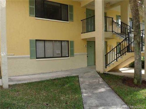 Photo of 612 Meadows Cir #612, Boynton Beach, FL 33436 (MLS # A10839895)