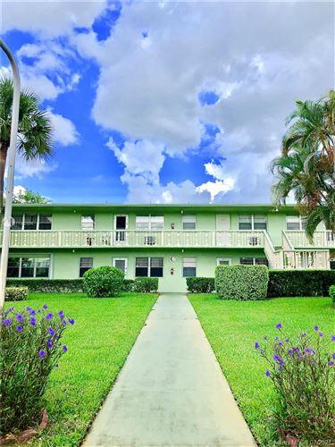 Photo of 55 Norwich C #55, West Palm Beach, FL 33417 (MLS # A11002895)