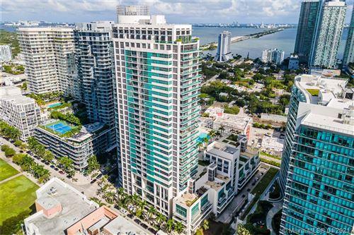 Photo of 3301 NE 1st Ave #L0303, Miami, FL 33137 (MLS # A11025895)