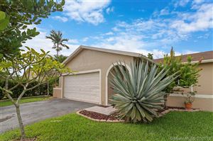Photo of Listing MLS a10704896 in 12286 SW 259th Ter Homestead FL 33032