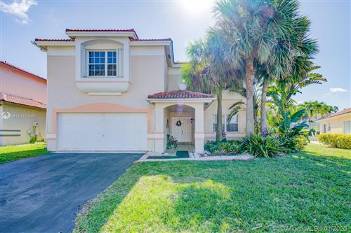 Photo of Listing MLS a10800896 in 7140 NW 30th Ct Margate FL 33063