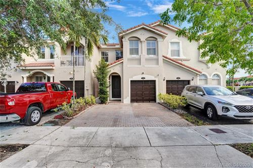 Photo of Listing MLS a10851896 in 15182 SW 23rd Way Miami FL 33185