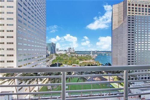Photo of 325 S Biscayne Blvd #1920, Miami, FL 33131 (MLS # A10978896)