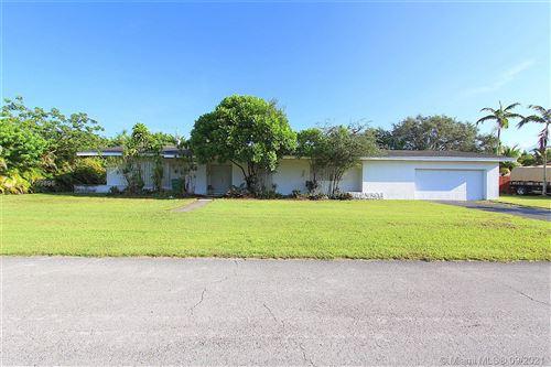Photo of 8265 SW 105th St, Miami, FL 33156 (MLS # A11099896)
