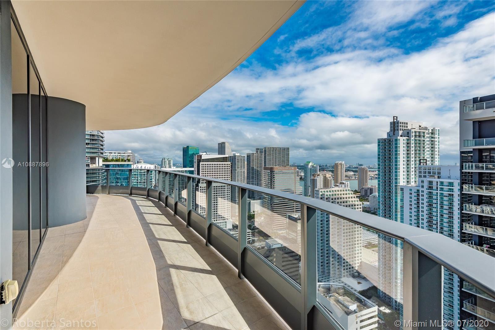 1000 Brickell Plaza #4815, Miami, FL 33131 - #: A10887896