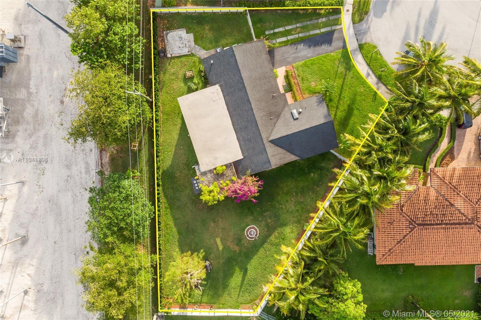 13600 SW 81st St, Miami, FL 33183 - #: A11041896