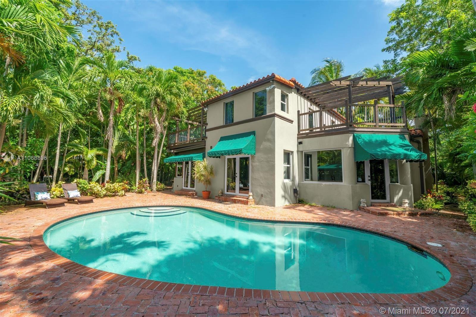 724 NE 82nd St, Miami, FL 33138 - #: A11068896