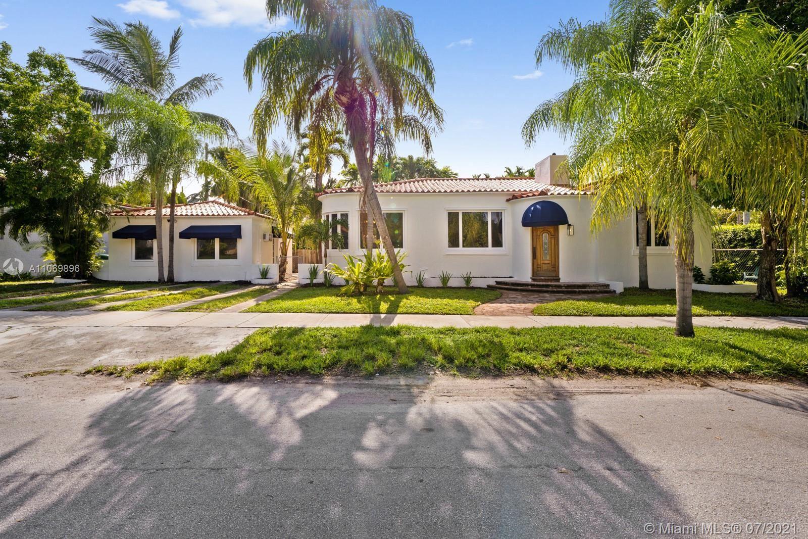 1795 SW 14th Ave, Miami, FL 33145 - #: A11069896