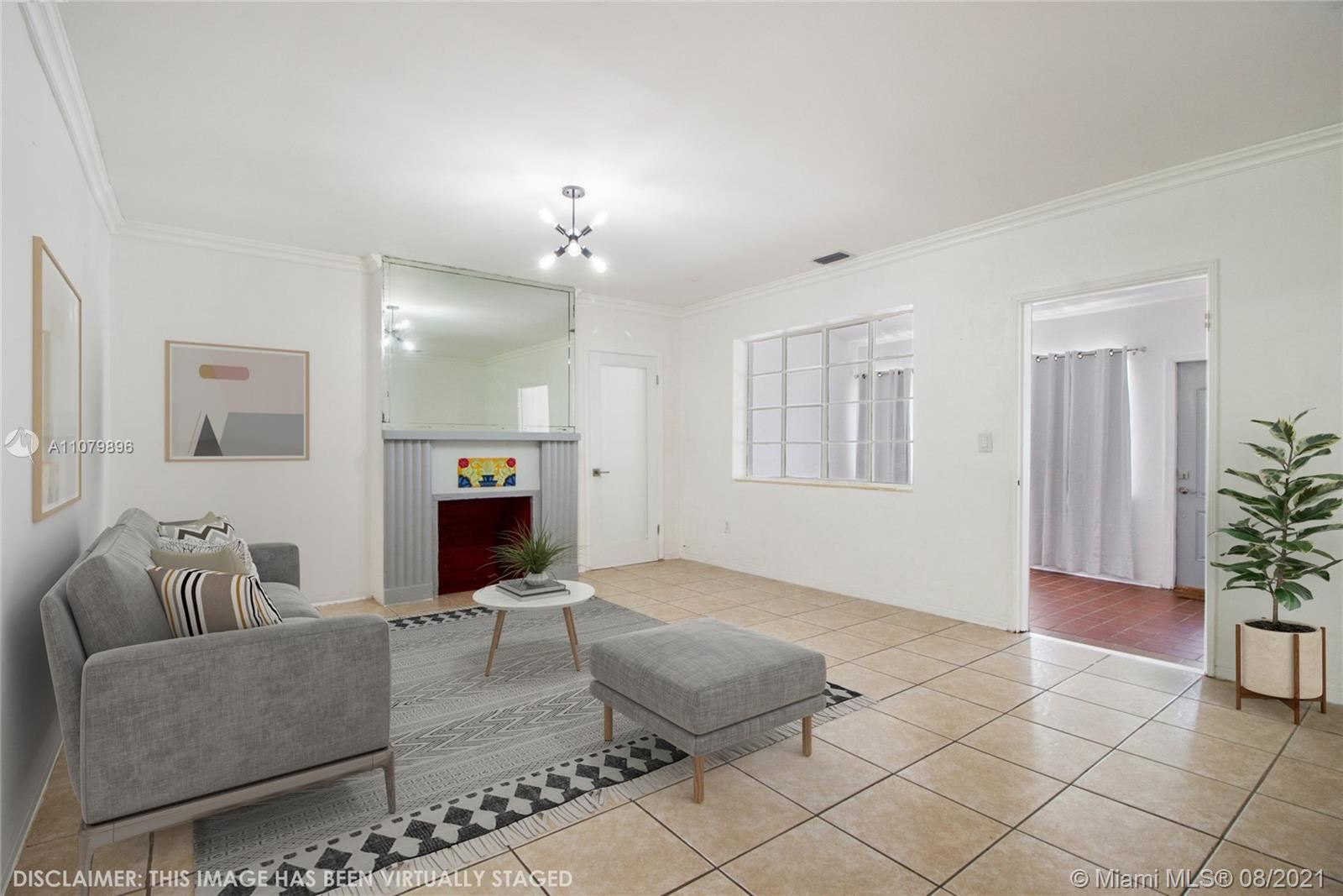 2420 SW 22nd Ave, Miami, FL 33145 - #: A11079896