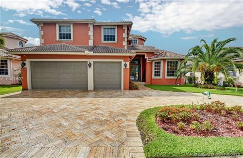 Photo of Miramar, FL 33029 (MLS # A10487897)