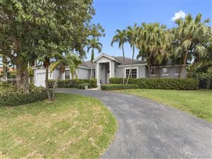 Photo of Listing MLS a10650897 in 17651 SW 81st Ct Palmetto Bay FL 33157