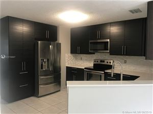 Photo of 18666 NW 52nd Path, Miami Gardens, FL 33055 (MLS # A10708897)