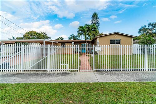 Photo of Listing MLS a10807897 in 14115 NW 17th Ave Miami FL 33167