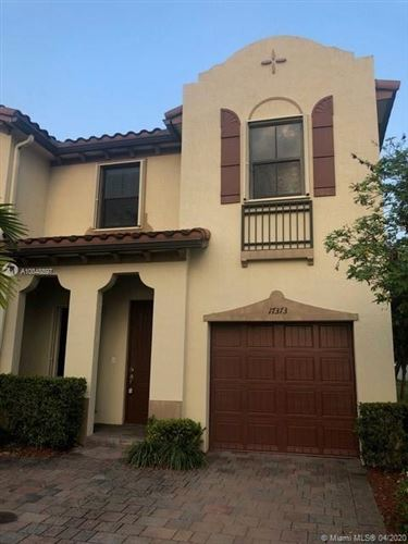 Photo of Listing MLS a10848897 in 17373 SW 153rd Path Miami FL 33187