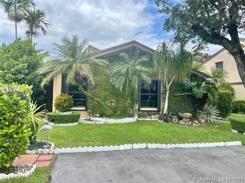 Photo of 9149 SW 129th Ln, Miami, FL 33176 (MLS # A11100897)