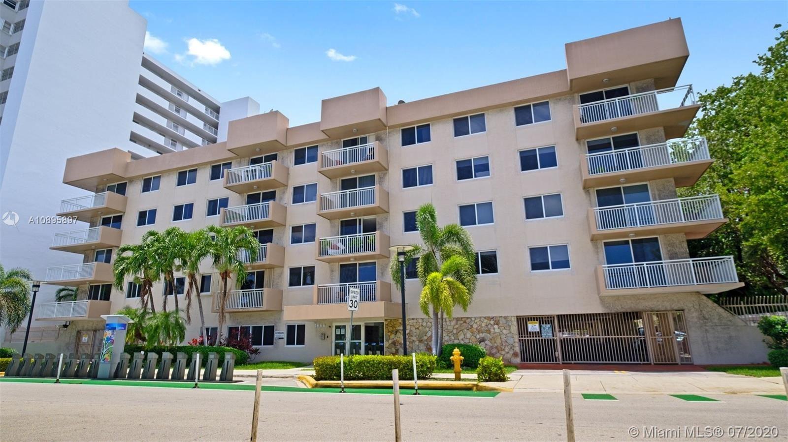 1666 West Ave #304, Miami Beach, FL 33139 - #: A10895897