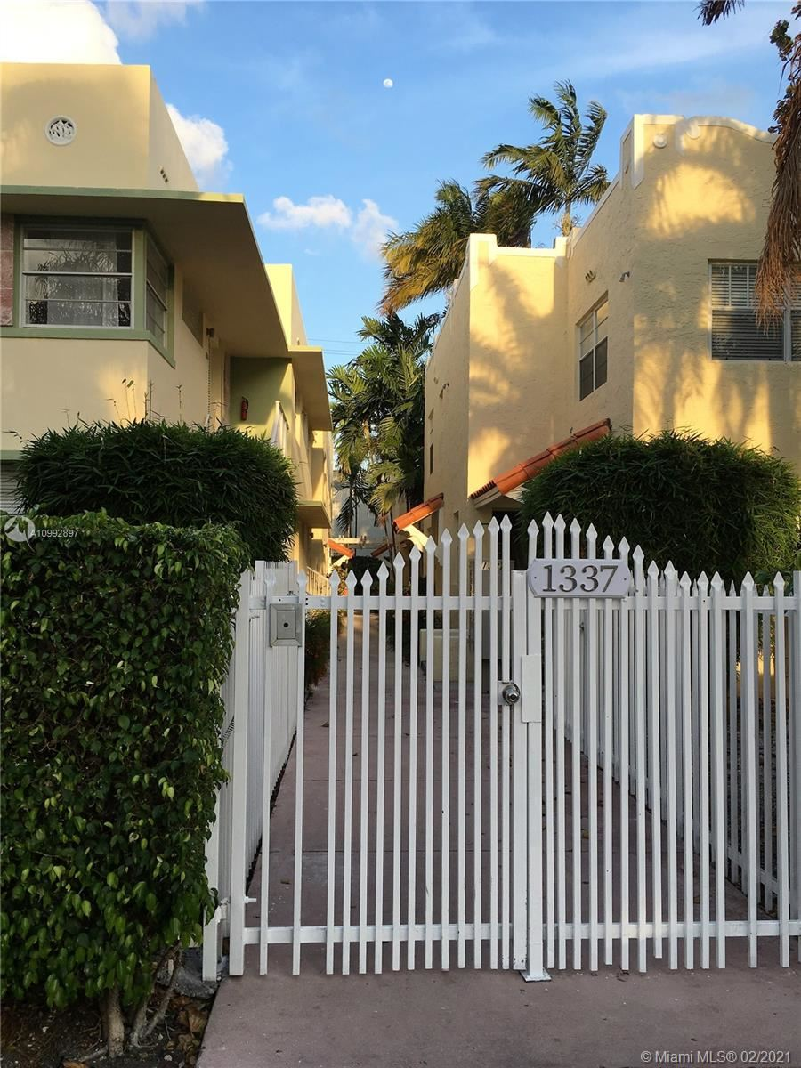 1337 Euclid Ave #204, Miami Beach, FL 33139 - #: A10992897