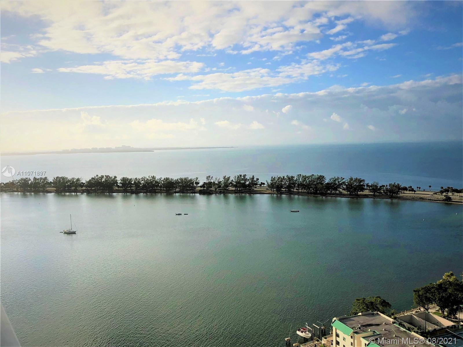 2101 Brickell Ave #2509, Miami, FL 33129 - #: A11071897