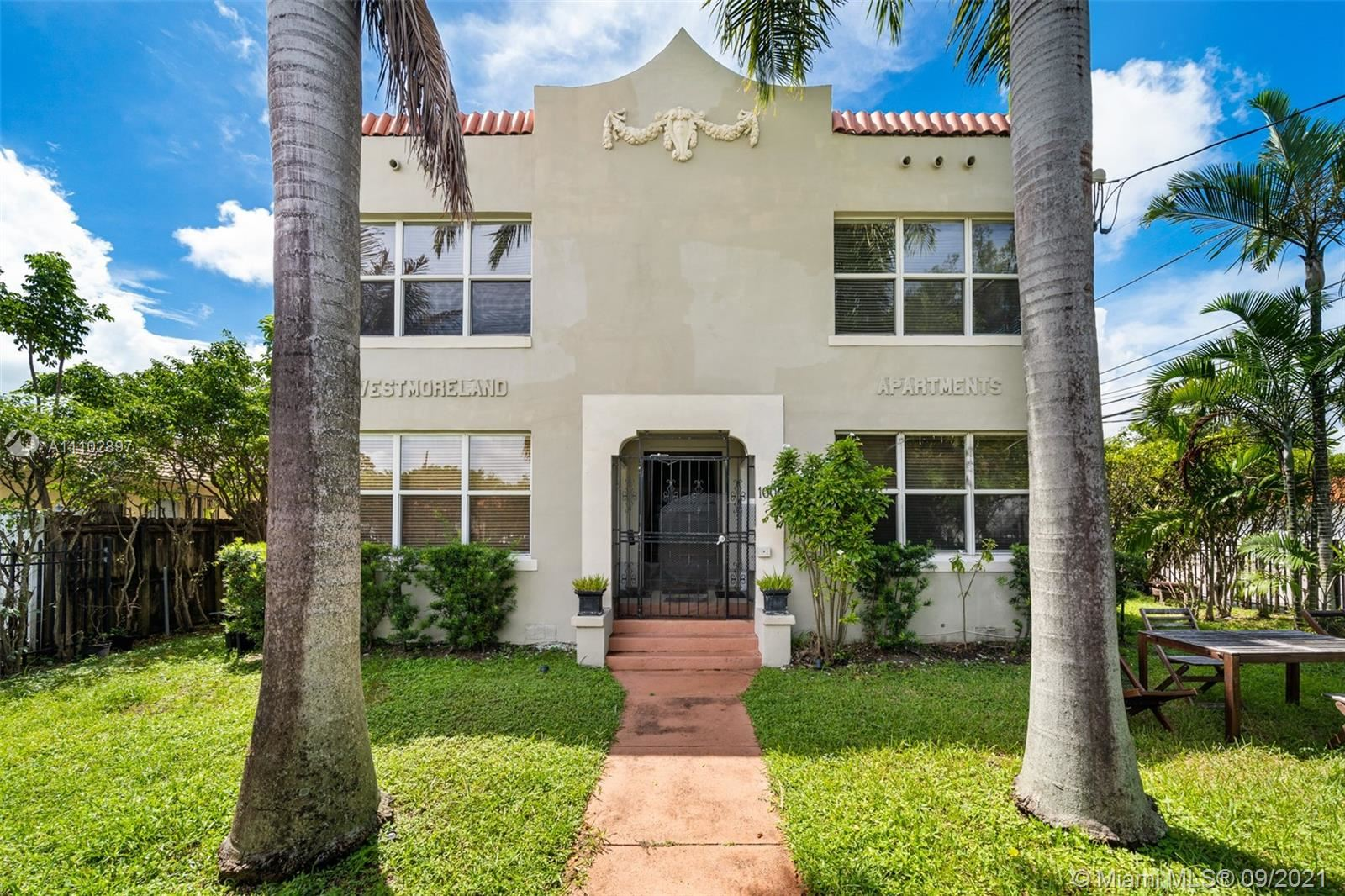 1000 SW 12th Ct #4, Miami, FL 33135 - #: A11102897