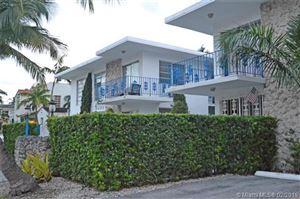 Photo of 1590 Michigan Ave #5, Miami Beach, FL 33139 (MLS # A10624898)