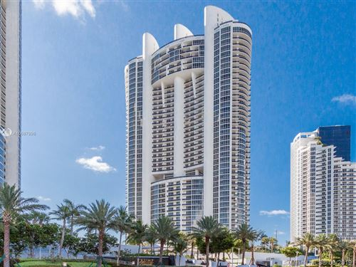 Photo of 18101 Collins Ave #1708, Sunny Isles Beach, FL 33160 (MLS # A10687898)