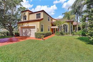 Photo of Listing MLS a10723898 in 11409 Knot Way Cooper City FL 33026