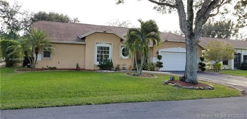 Photo of Listing MLS a10801898 in 5230 NW 51st Ct Coconut Creek FL 33073
