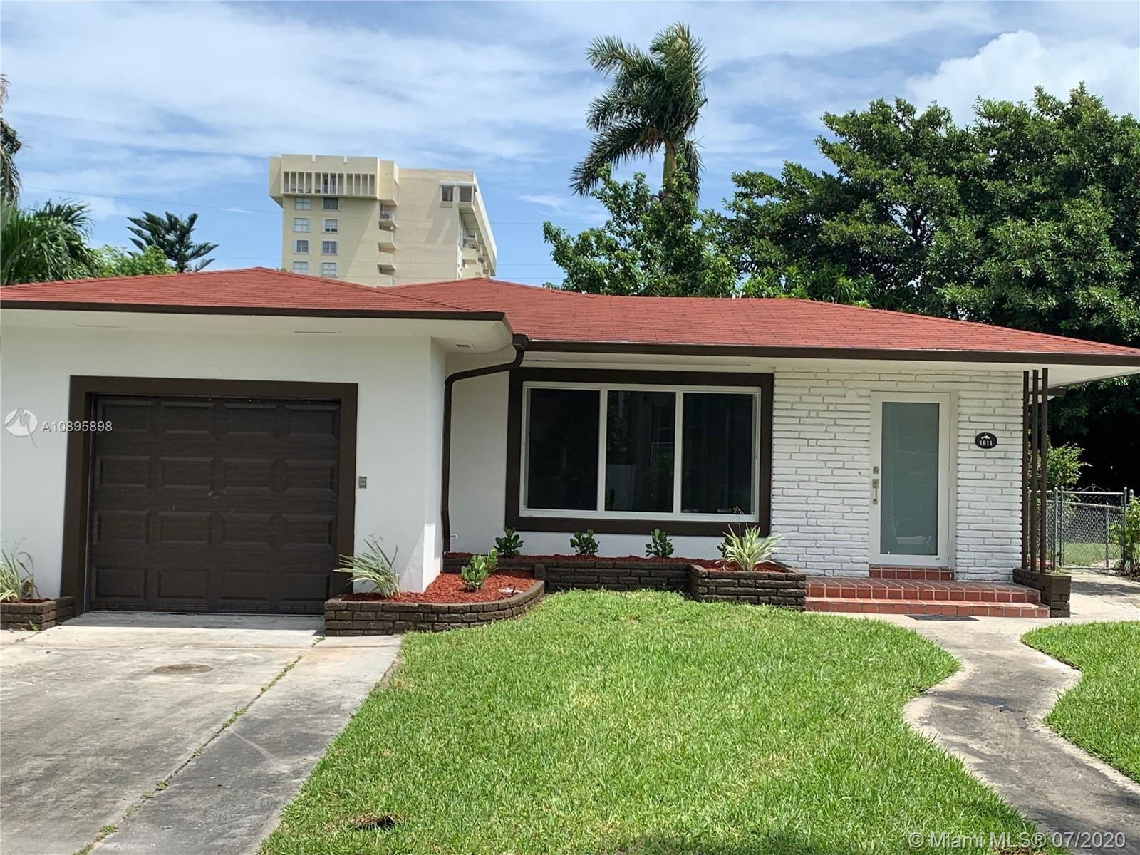 1611 NE 110th St, Miami, FL 33161 - #: A10895898