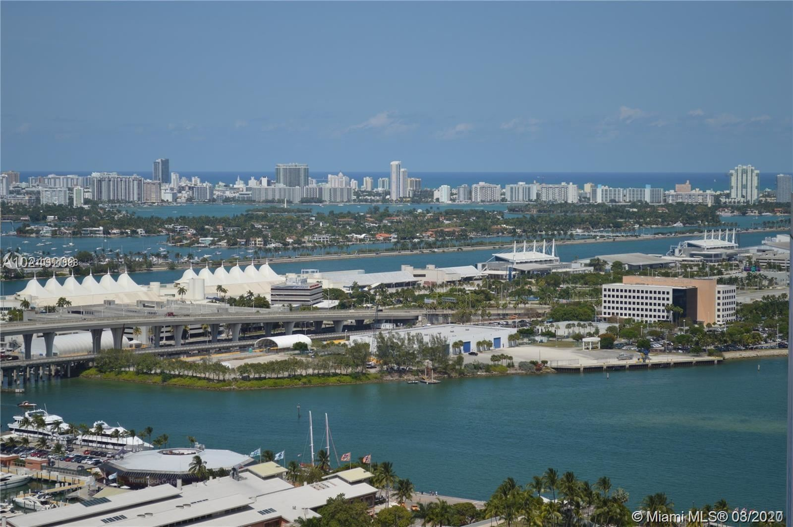 133 NE 2nd Ave #3312, Miami, FL 33132 - #: A10911898
