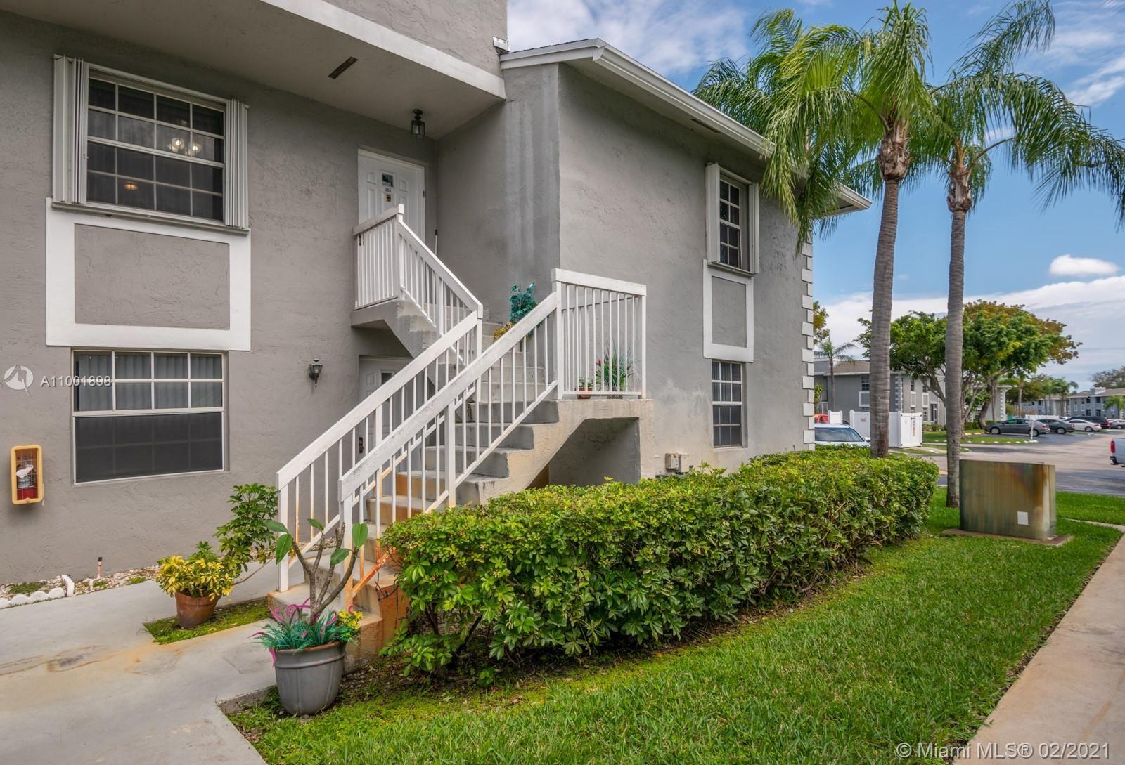 446 NE 210 Circle Terrace #204-6A, Miami, FL 33179 - #: A11001898