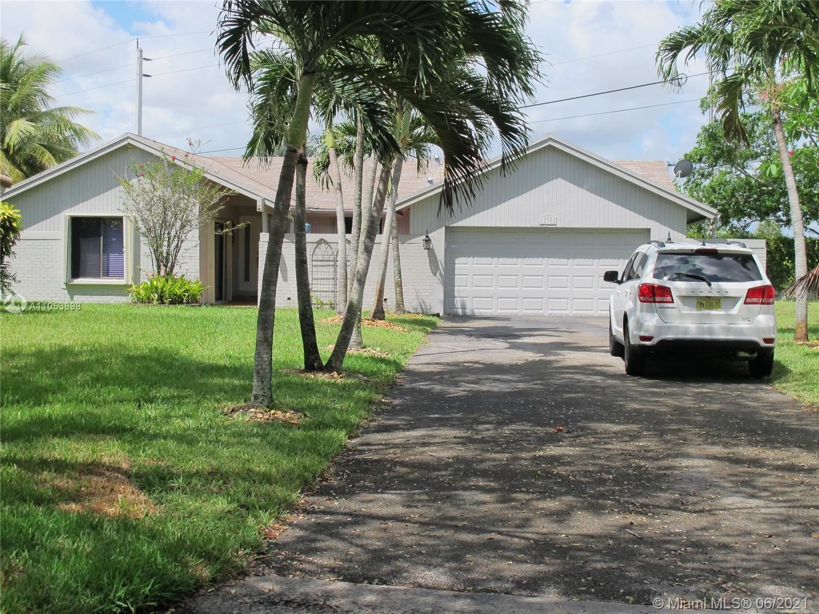 12302 Paseo Way, Cooper City, FL 33026 - #: A11053898
