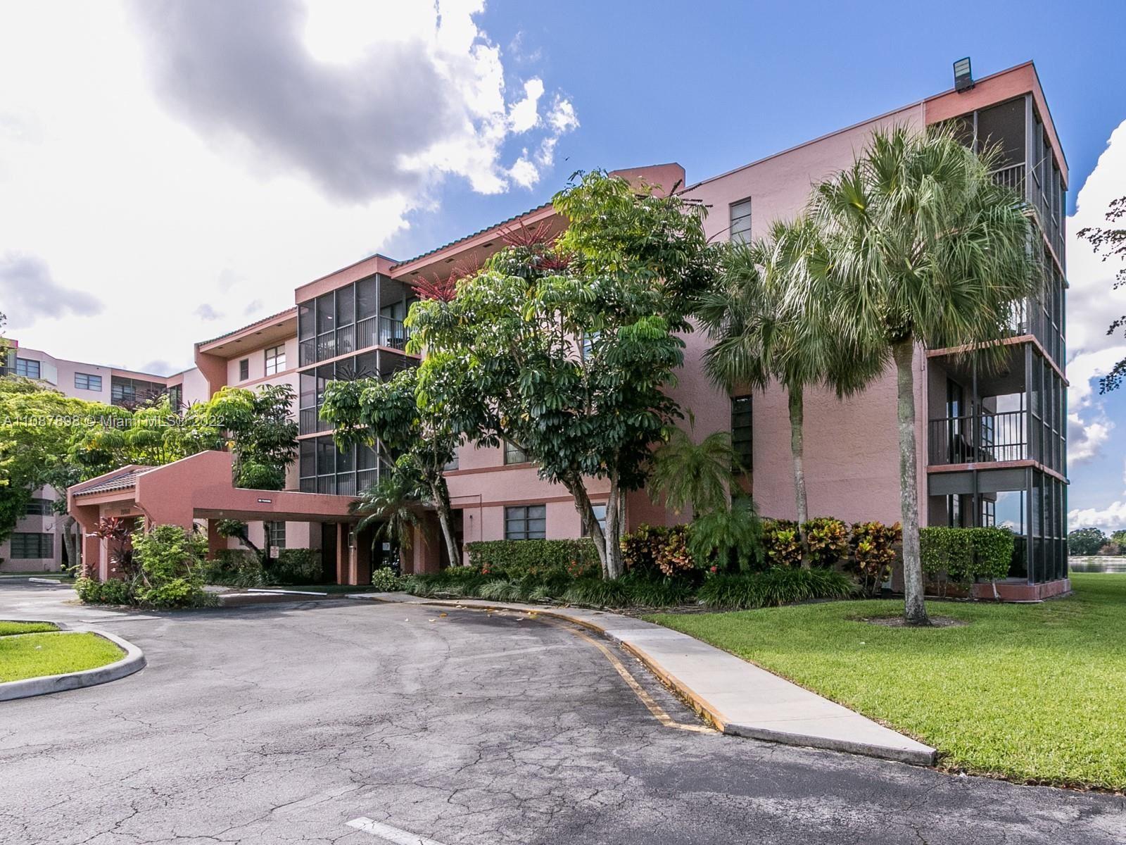 20860 San Simeon Way #408-6, Miami, FL 33179 - #: A11087898