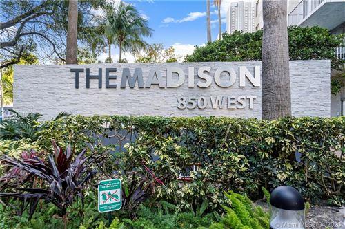 Photo of Listing MLS a10845899 in  Miami FL 33136