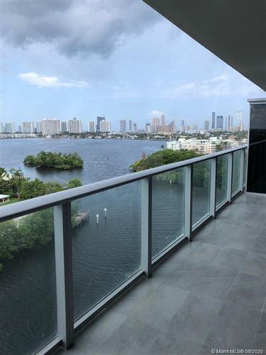 Photo of 16385 Biscayne Blvd #1202, North Miami Beach, FL 33160 (MLS # A10934899)