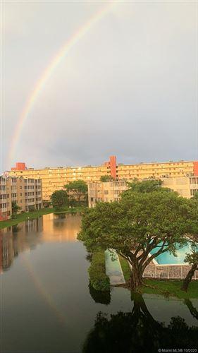 Photo of 1690 NE 191st St #408-1, Miami, FL 33179 (MLS # A10935899)