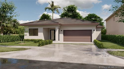 Photo of 16361 SW 60 Ter, Miami, FL 33193 (MLS # A11005899)