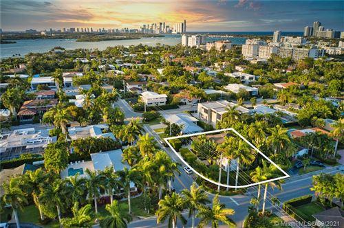 Photo of 9725 Broadview Ter, Bay Harbor Islands, FL 33154 (MLS # A11100899)